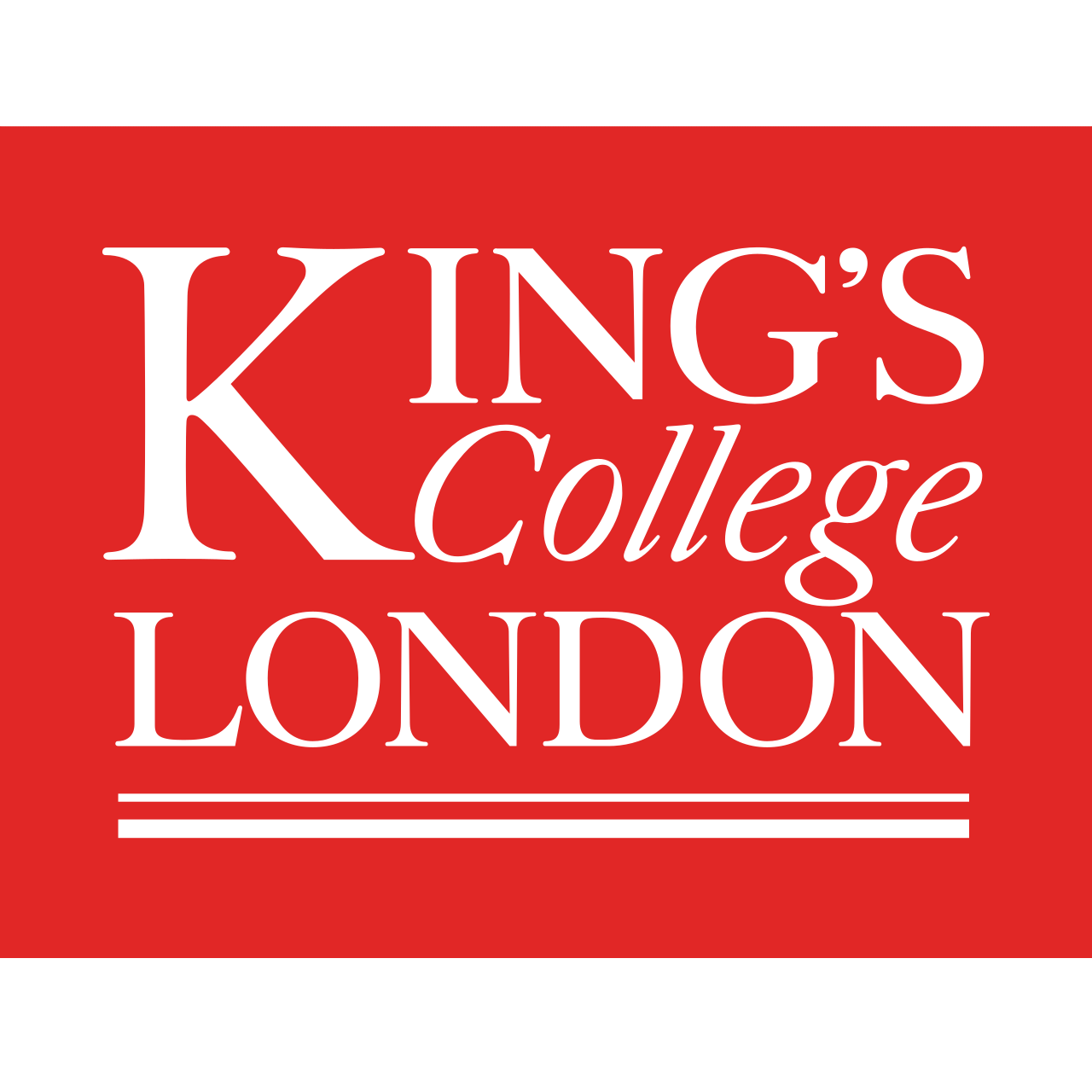 King's College London, Ctr for Classics and Hellenic Studies